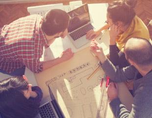 mercado de trabalho para técnico em design de interiores