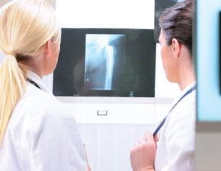 mercado de trabalho para técnico em radiologia