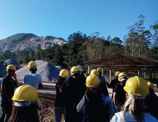 Mineração Sulcatarinense