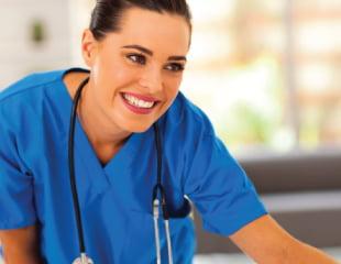 Mercado de trabalho para técnico em Enfermagem