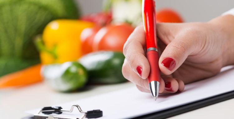 O que faz um técnico em nutrição