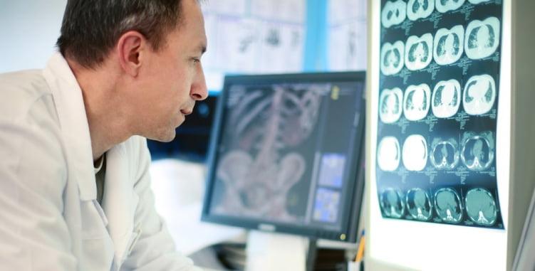 o que faz um técnico em radiologia