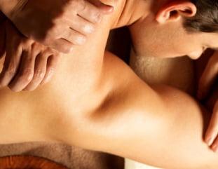 diferença entre massagem e massoterapia