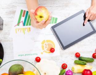 Empreendedorismo: passo a passo para abrir um negócio de nutrição