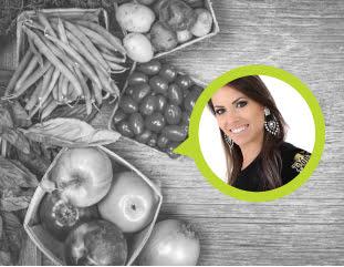 Como o curso técnico em Nutrição mudou a vida da Juliana Martins