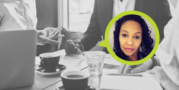 Como o curso de Administração ajudou Jacqueline Evelin a planejar sua vida