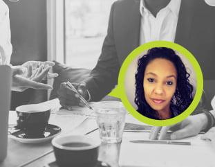 Como o curso técnico de Administração ajudou Jacqueline Evelin a planejar sua vida