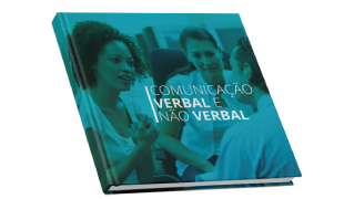 Material didático Comunicação Verbal e Não Verbal