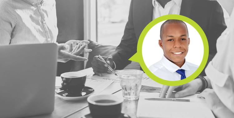 Como o curso técnico em Administração mudou a vida de Thiago Silva
