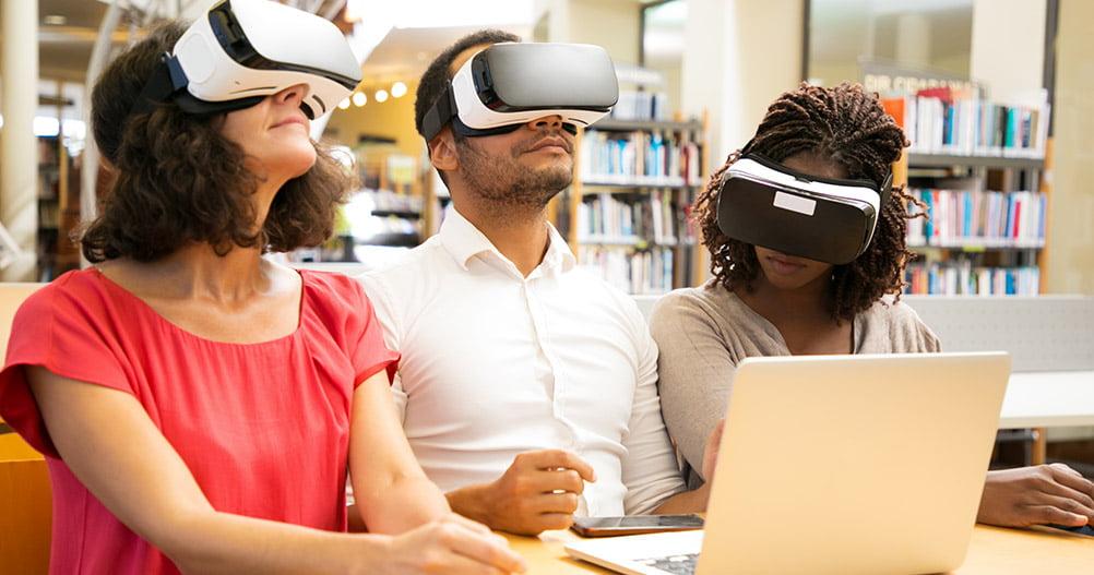 O futuro do Ensino Técnico: aula a distância pode tornar-se realidade!