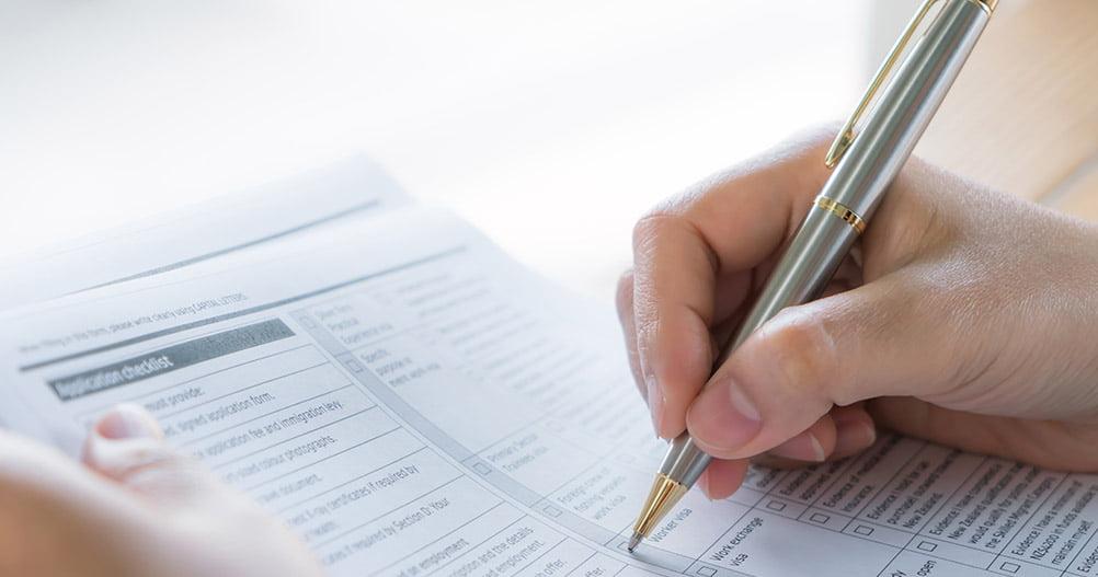 Teste Vocacional: descubra o emprego certo para você