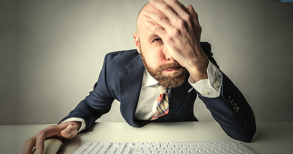 Os 6 piores erros cometidos em seu currículo