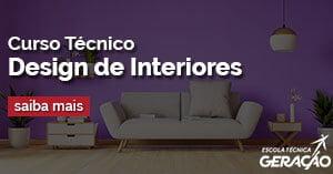 5 Motivos Para Cursar Tecnico Em Design De Interiores
